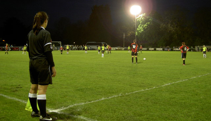 Keynsham Town owner says grassroots women's football 'in decline'