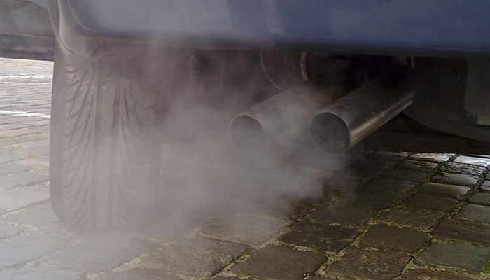 Bristol council's clean air plan delayed to December 2019