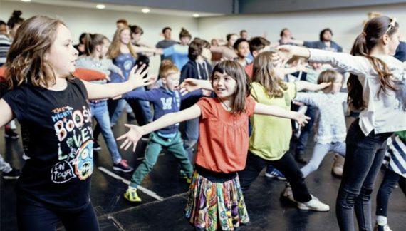 Bristol Old Vic celebrates young company's 25th anniversary