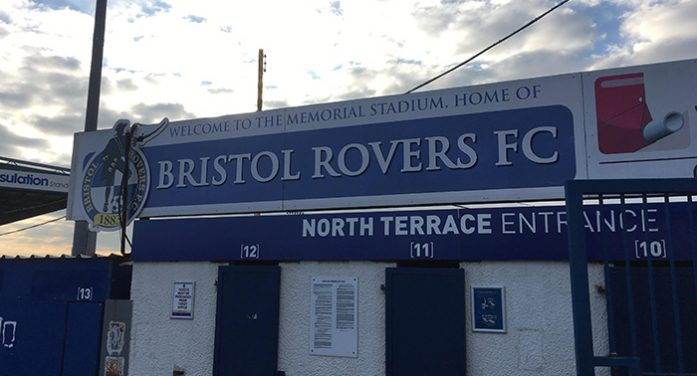 Manager Darrell Clarke leaves Bristol Rovers by mutual agreement